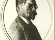 """Ants Laikmaa """"August Kitzberg"""" 1915 - KM EKLA"""