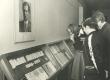 Jaan Anvelti 100. sünniaastapäevale pühendatud näitus Kirjandusmuuseumis 1984 - KM EKLA