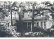 [Vilde, Eduard], suvituskoht Narva-Jõesuus Abramsoni majas 1920. aastail - KM EKLA