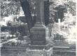 Eisen, M. J.haud Tartus Raadi kalmistul - KM EKLA