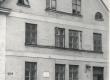 Maja Tartus, Abovjani ja Ülikooli t. nurgal, kus elas Fr. R. Faehlmann - KM EKLA