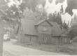 Fr. Tuglase suvituskoht Puigal Anu Erlemanni majas 1921-1922 - KM EKLA