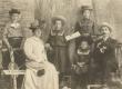 P. Grünfeldt'i perekonnafoto 1907. a. - KM EKLA