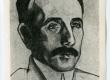 "N. Triik ""Gustav Suitsu portree"", 1914 - KM EKLA"