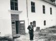 Fr. Tuglas Ahjal 1938. a. - KM EKLA