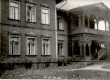 Fr. R. Kreutzwaldi viimane elukoht Tartus, Õpetaja ja Pepleri tänava nurgal - KM EKLA