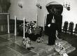 Karl Ristikivi matusetalitus Jakobi kirikus Stockhomis 17.08.1977 - KM EKLA