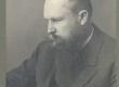 Ernst Peterson, kirjanik - KM EKLA
