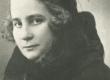 Marta Braff 18. V 1930 - KM EKLA