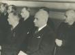 EN Kirjanike Liidu kongress 1946. Esiplaanil August Alle - KM EKLA
