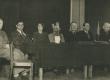 N. Karotamm, I. Selvinski, L. Toom, F. Tuglas, O. Urgart, A.Alle 1947 - KM EKLA