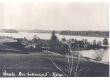 [Vilde, Eduard] ja Jürmann, Linda elukoht Pühajärve, Kolga talus 1905.a suvel ja sügisel - KM EKLA