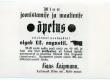 Hans Laipmann, Minu joonistamise ja maalimise õpetus … Teataja nr 164/ 27. VII 1904, lk 1 - KM EKLA