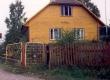 Lapetukme vallakooli hoone u. 1990, kus õppis Ernst Enno - KM EKLA