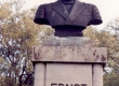 Ernst Enno mälestussammas Haapsalus 1994 - KM EKLA