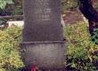 Ernst ja Ella Enno haud Haapsalus - KM EKLA