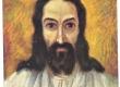 """Bo Yin Ra """"Jesus"""" - portree asus Ernst Enno toas Haapsalus, Lossi tn. 43 - KM EKLA"""