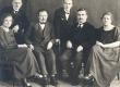 Läänemaa Haridusosakonna töötajad [1924-1925] - KM EKLA