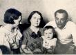 Ernst Enno perekond. [1938. a.] - KM EKLA