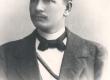 Ernst Enno üliõpilasena. Orig.: A-31-35 - KM EKLA