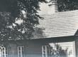E. Enno perekonna elukoht rajooni TK õuel aastail 1919-1934 - KM EKLA