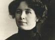 Marie Under umb. 1908. a. Tallinnas - KM EKLA