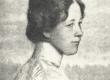 Marie Under. A. Laipman'i pastell - KM EKLA