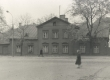 Marie Under'i elukoht Tallinnas, Tartu maantee 49 umb. 1908 kuni 1924. a. - KM EKLA
