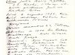 Aino Kallas, Vastused Välis-Eesti küsimuslehele [Lühike autobiograafia] 30. III 1938, lk. 1 - KM EKLA