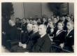 Eesti Üliõpilaste Seltsis sõpruslepingu 10. aastapäeva aktus - KM EKLA