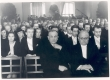 EÜSi sõpruslepingu 10. aastapäeva aktusel. Kõpp, J. vas-lt 1. - KM EKLA