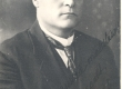 Otto Peterson 1926. a. - KM EKLA