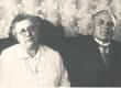 Otto Peterson abikaasaga - KM EKLA