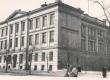 Tallinn. End. I poeglaste reaalkool Estonia pst. 6 (praegu II keskkool), kus e. Peterson-Särgava oli inspektoriks - KM EKLA