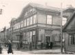 E. Peterson-Särgava elukoht Tallinnas 1906-1912. a. Tatari / Liivalaia tän. nurgal - KM EKLA
