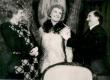 "E. Peterson-Särgava ""Uus minister"" Rakvere teatris [1952. a.] - KM EKLA"