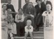 E. Peterson-Särgava perekond enne 1927. a. - KM EKLA
