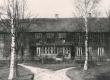 Vändra kihelkonnakool, kus E. Peterson-Särgava õppis ja hiljem õpetas. Orig.: P. Ambur, E. Särgava loomingu probleemistikust, tahvel III - KM EKLA