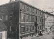 Tartu. Õpetajate seminari peahoone Laial tän. Orig.: Tartu Õpetajate Seminar 1828-1928, lk. 70 - KM EKLA