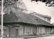 End. Tallinna linna 4. algkool Pärnu mnt 64 (enne 15), kus E. Peterson-Särgava töötas õpetajana 1906. a. alates - KM EKLA