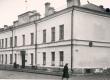 End. Tallinna kõrgema algkooli maja Vene t. 22, kus E. Peterson-Särgava 1918. a. oli juhatajaks ning elas - KM EKLA