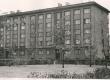 E. Peterson-Särgava elukoht Tallinnas Kunderi t. 12, krt. 8 (IV korrus) 1944-1947. a. - KM EKLA