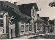 End. Rakvere linna-algkooli maja, kus E. Peterson-Särgava töötas juhatajana ja elas 1905-1906. a. - KM EKLA