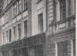 Tallinn. E. Lenderi tütarlaste eragümnaasiumi asukoht 1907-1914 (Suur-Karja 13). Siin töötas E. Peterson-Särgava eesti k. õpetajana 1907-1914. a. - KM EKLA