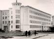 End. Tallinna Tehnikumi uus hoone Pärnu mnt. 57. Praegu Tallinna Polütehnikum - KM EKLA