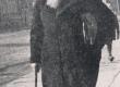 E. Peterson-Särgava kooliteel. Orig.: Pilt ja Sõna 1948, nr. 4 - KM EKLA