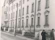 Ernst Peterson-Särgava viimane töökoht - Tallinna Ehitustehnikum Luise t. 1 a - KM EKLA