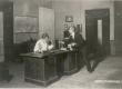 """E. Peterson-Särgava """"Uus minister""""  """"Estonias"""" 1922/23. a. - KM EKLA"""