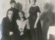 """E. Peterson-Särgava """"Uus minister""""  """"Estonias"""" 1922/23. a. - Luikede perekond -  - KM EKLA"""