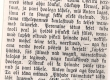 """E. Peterson-Särgava """"Oheliku onu jõulunägemine"""" (algus) Orig.: Teataja 21. XII 1901/ 3. I 1902, lk. 1 - KM EKLA"""